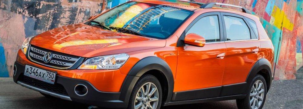 Car Discounts on Khorramshahr Anniv.