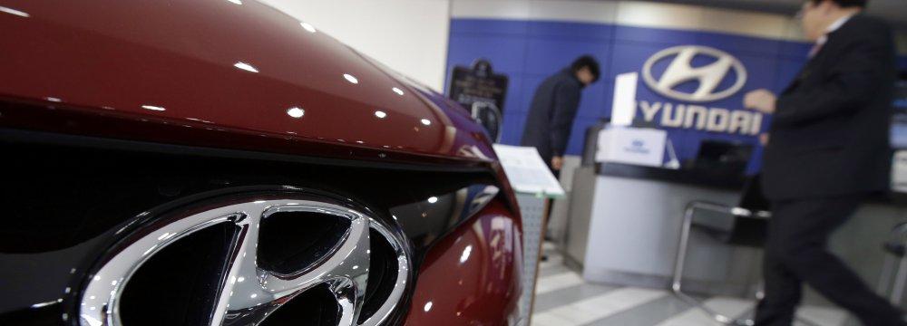 Iran Auto Report