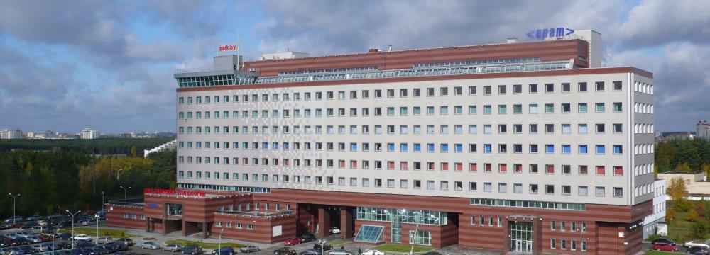 Iran Keen on Scientific Coop. With Belarus