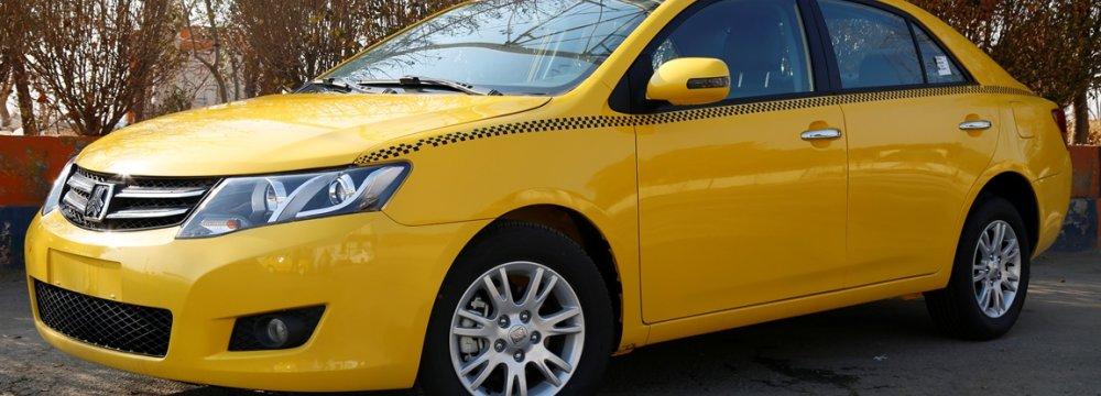 Taxi Replacement Scheme Facing Bank Hurdles