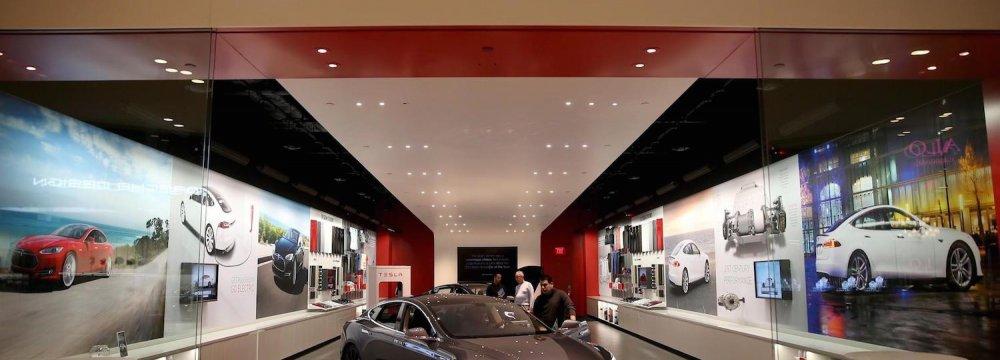 Tesla Deliveries Miss Global Target in Q2