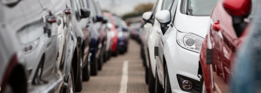 UK Carmakers Eying Iranian Market