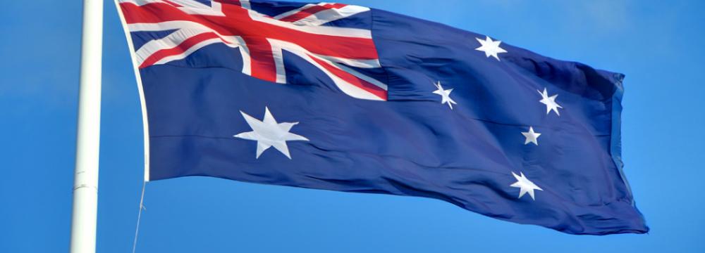 Talks With Australian Varsities