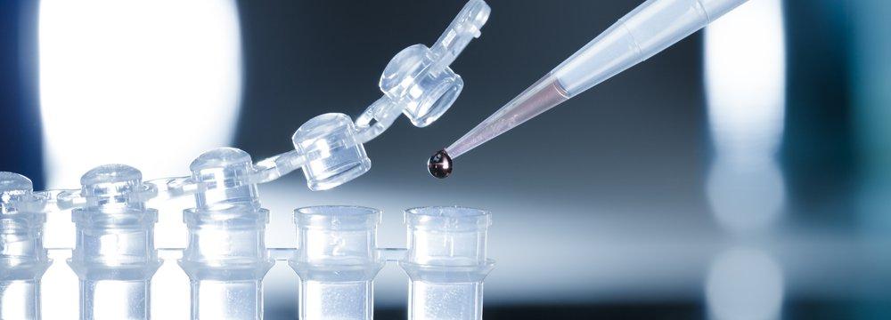 Labs for Cholera Testing