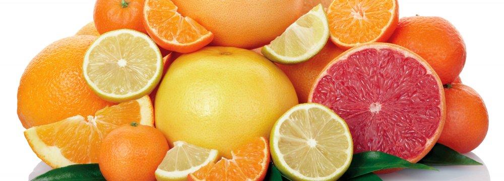 Citrus Fruit Antioxidants May Prevent Chronic Diseases