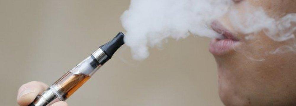 US Crack Down on E-Cigarettes