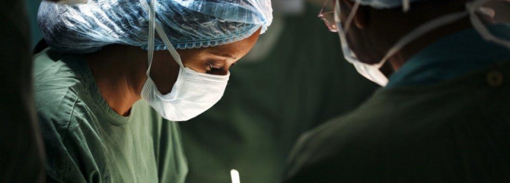 More Females Needed in Top Global Health Jobs