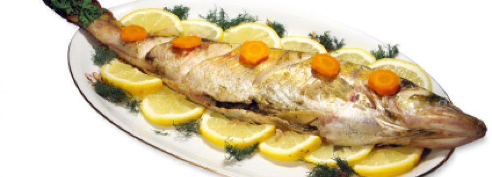 Fish Consumption