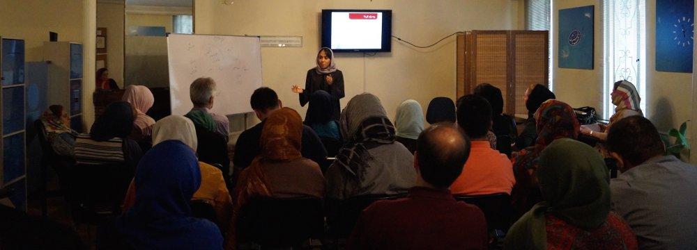 Expats Launch Online Portal on STDs Education