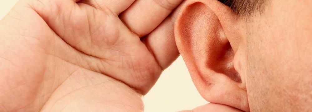 Preventing Deafness