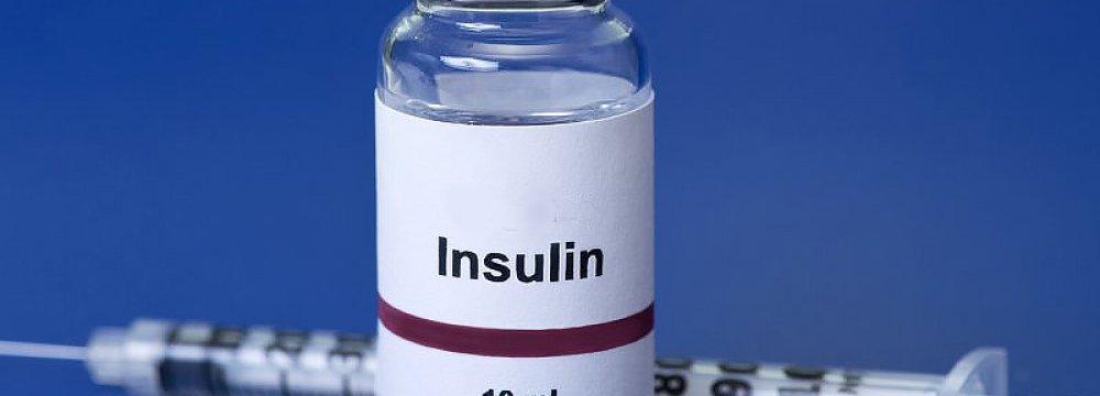 Insulin Production