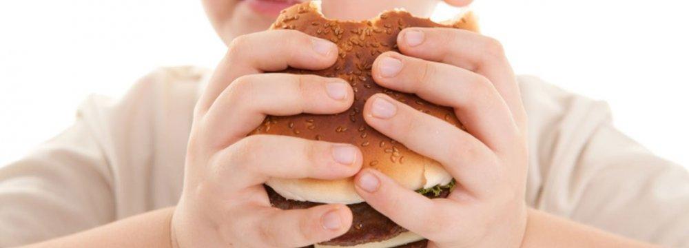 Childhood Obesity Alarming