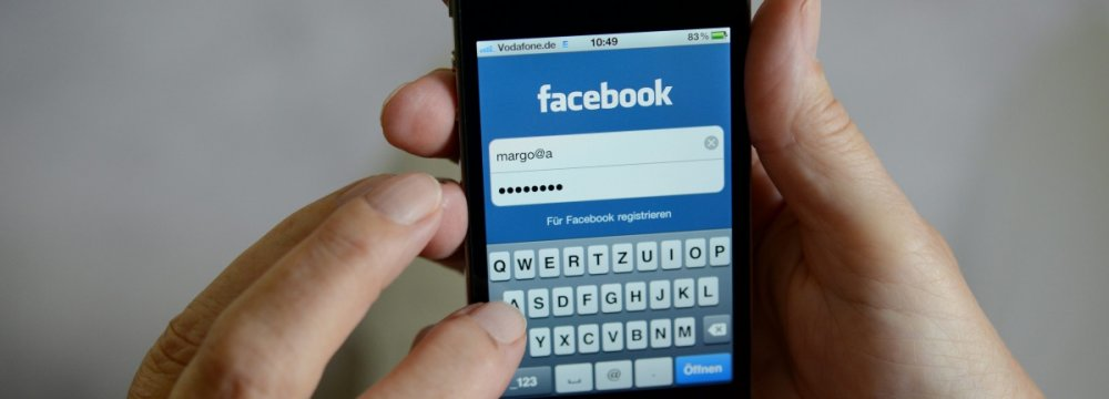 A 20% increase in Facebook users in a state in the US was linked to a 2.18% growth in the divorce rate.