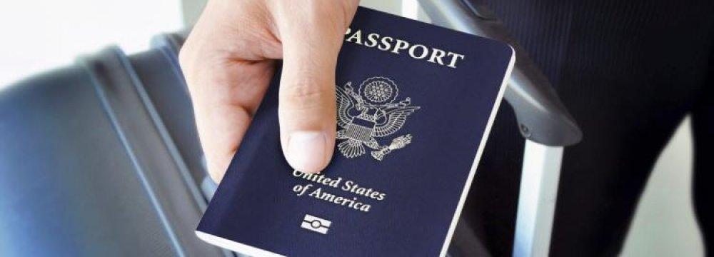 US Embassy Issues Saudi Arabia Advisory