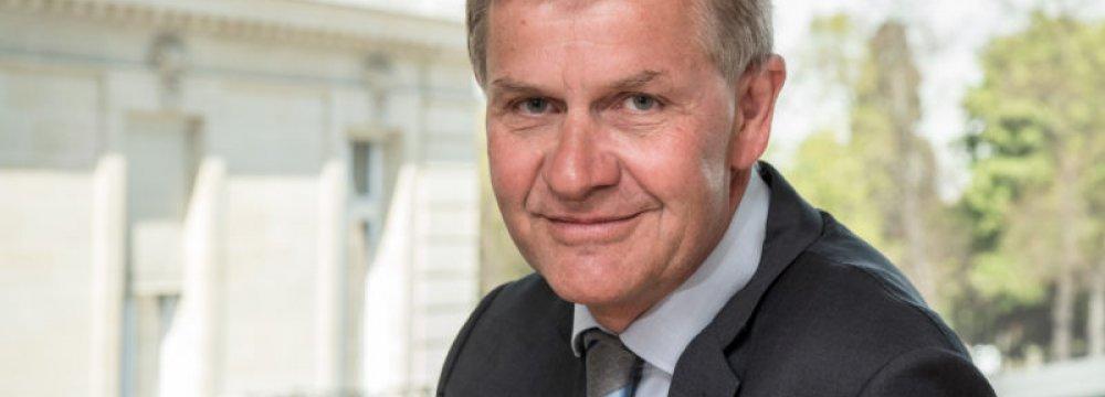 Norwegian to Head UNEP