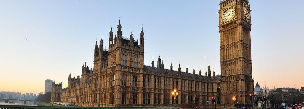 UK Pledges Tourism Funds