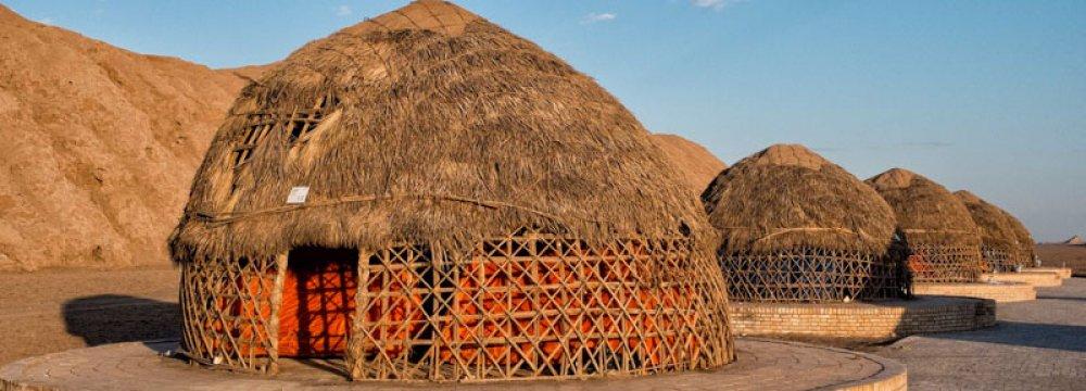 Kerman Tourism Yearning for Development