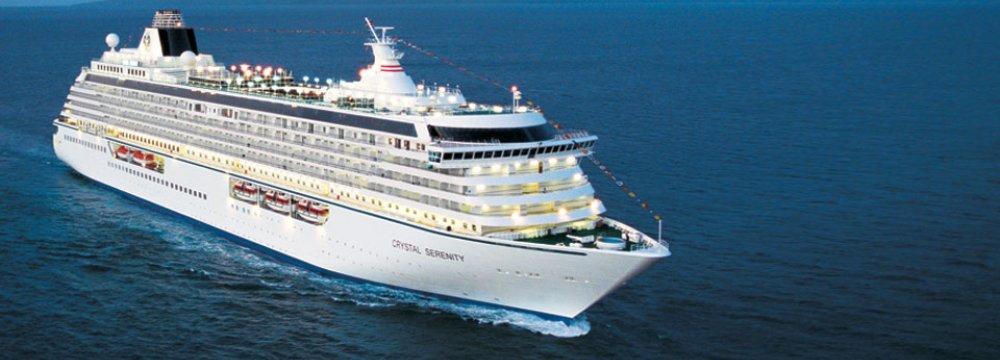 Luxury Arctic Cruise Causes Uproar Among Activists