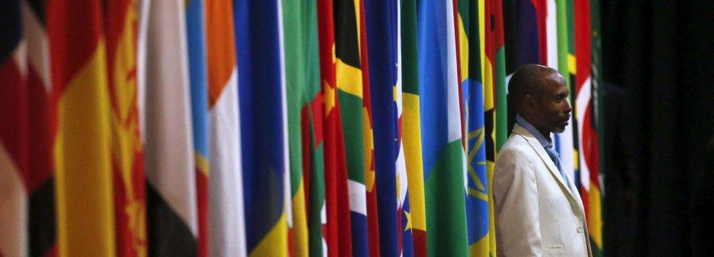 African Union Gradually Adopting Single Passport