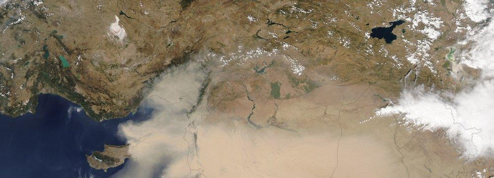 Regional Policies Worsen Environmental Problems