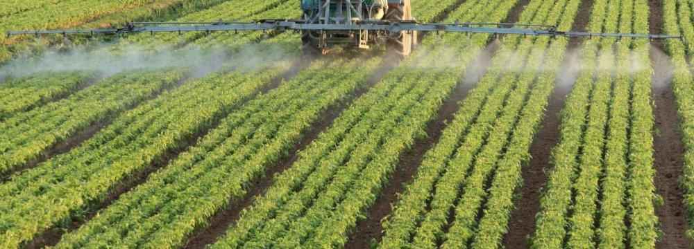 Farming Blamed for Rising Worldwide Air Pollution