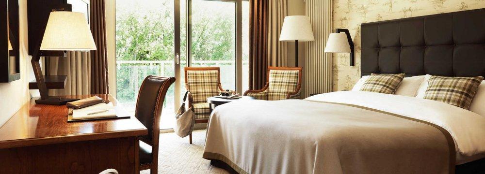 ICHHTO Addresses  Hoteliers' Criticism