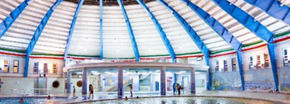 Austrians Mull Investment  in Sarein Tourism Complex