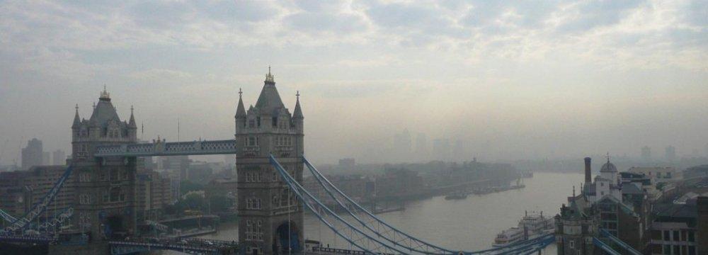 UK Pollution Plan Scrutinized