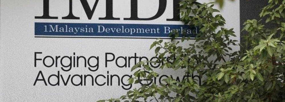 Abu Dhabi Seeks $6.5b From 1MDB