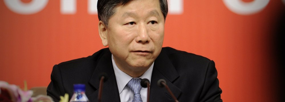 China NPLs Highest Since 2009
