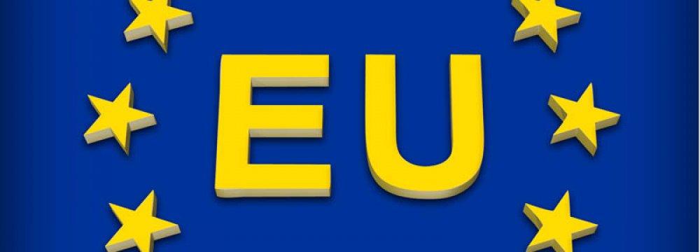 EU Third in PPP
