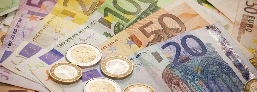 EU Inflation Exits Negative Territory
