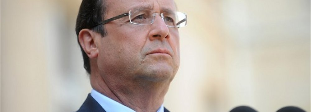 France Ratifies Labor Law Reform