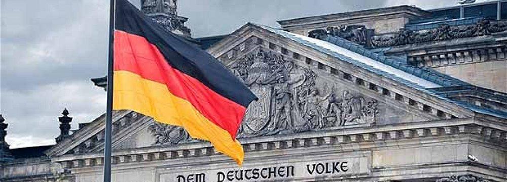 German Bond Rally to Resume