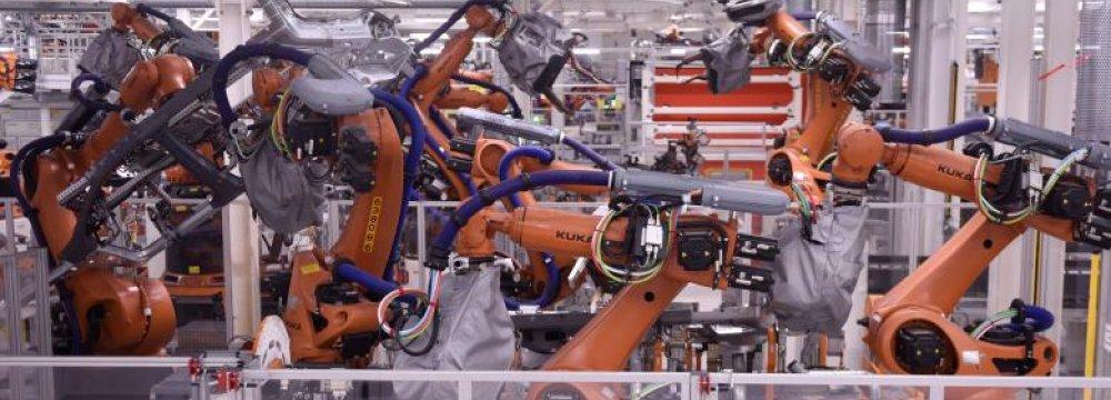 German Budget Surplus Fuels Investment Debate