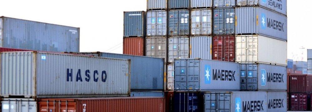 Hungary Records Trade Surplus