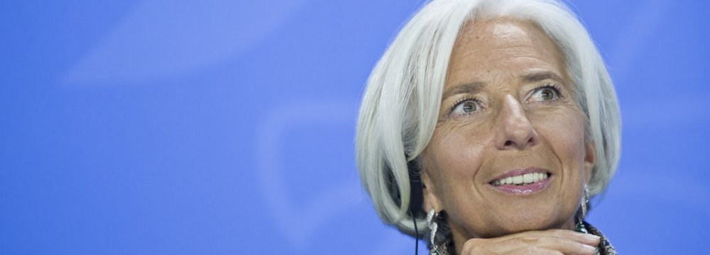 IMF Faults Kenya on Expenditure Records