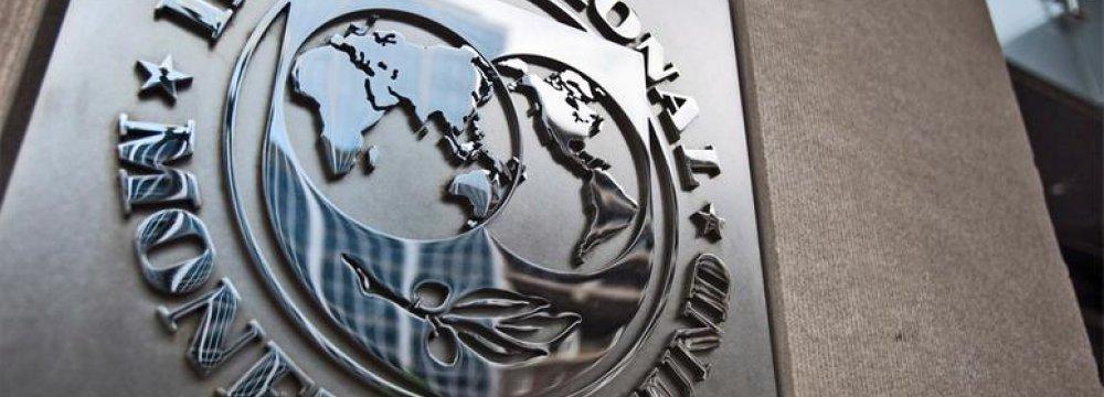 IMF Increases Lending in Mideast