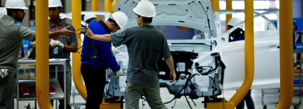 IMF Improves Brazil's GDP Outlook
