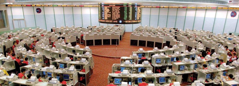 Investors May Head to HK, China Markets