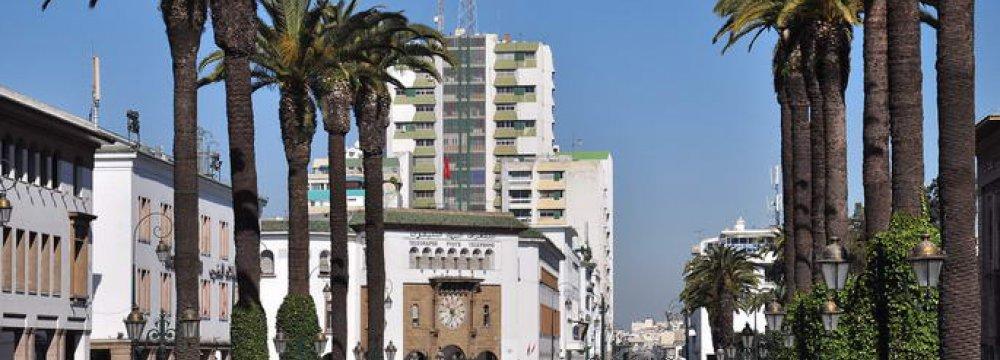 Morocco to Borrow $3.5b From IMF