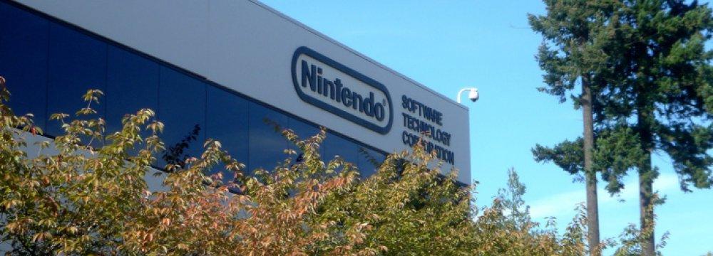 Nintendo Reports $49m Loss