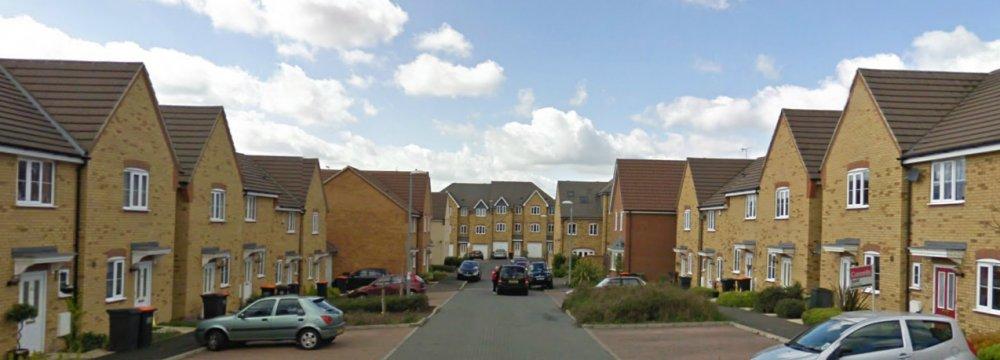 Osborne Says Brexit Will Kill House Prices