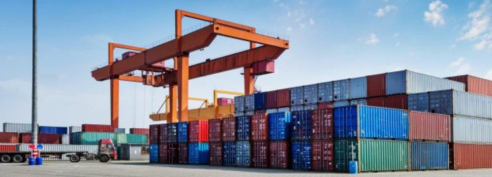 Qatar-US Trade Value Up 46%