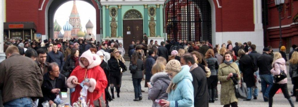 Russia Key Economic Drivers Deteriorate