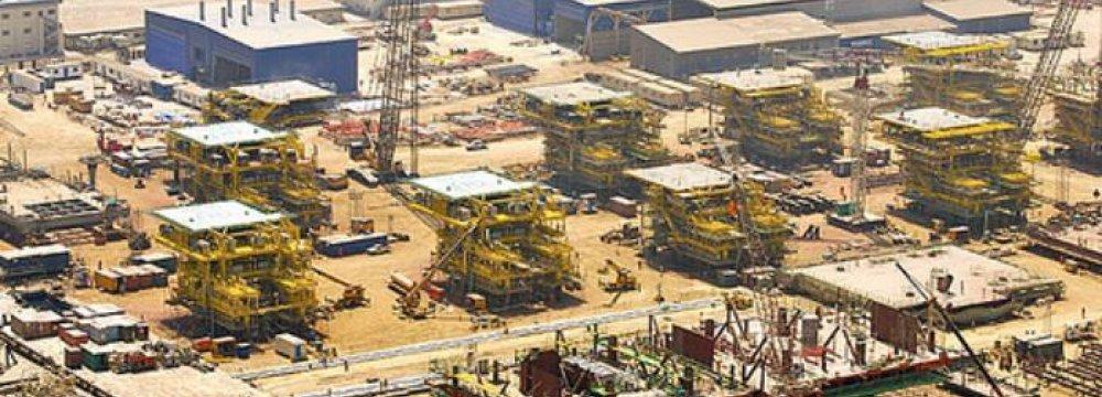 Saudi Growth Slowing