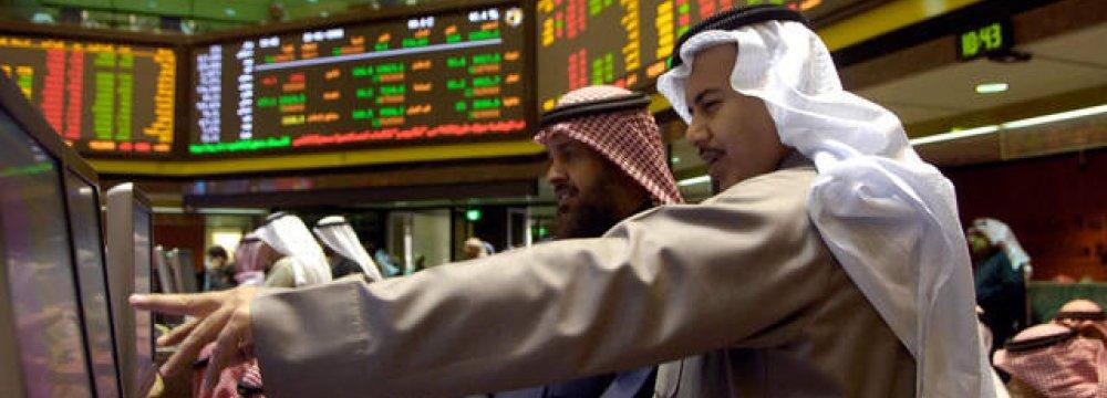 "Saudis to Host ""Beauty Parade"" of Lenders"