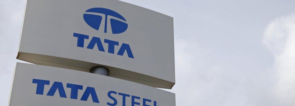 Tata Steel Seeking JV