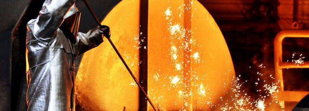 Thyssenkrupp Profit Shrinks