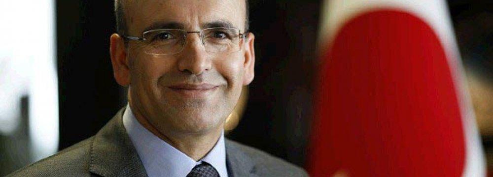 Turkey Moves to Calm Investors